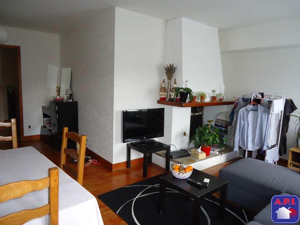 location appartement 4 pièces VARILHES 09120