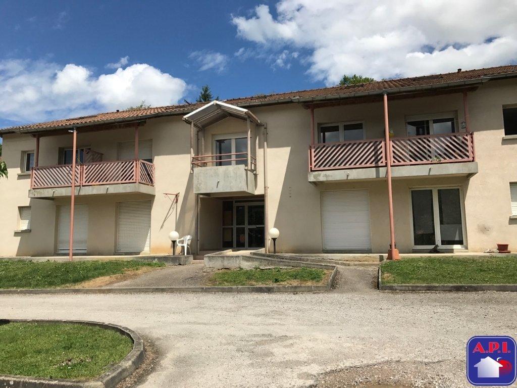 vente appartement 1 pièces SAINT GIRONS 09200