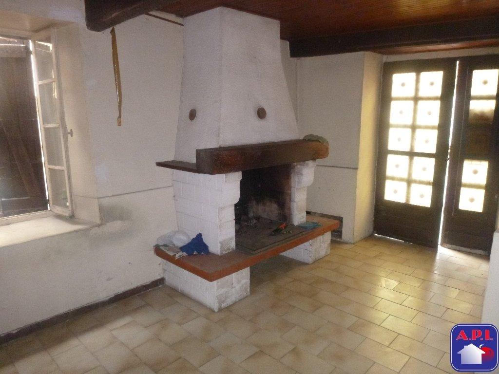 vente maison/villa 3 pièces VARILHES 09120