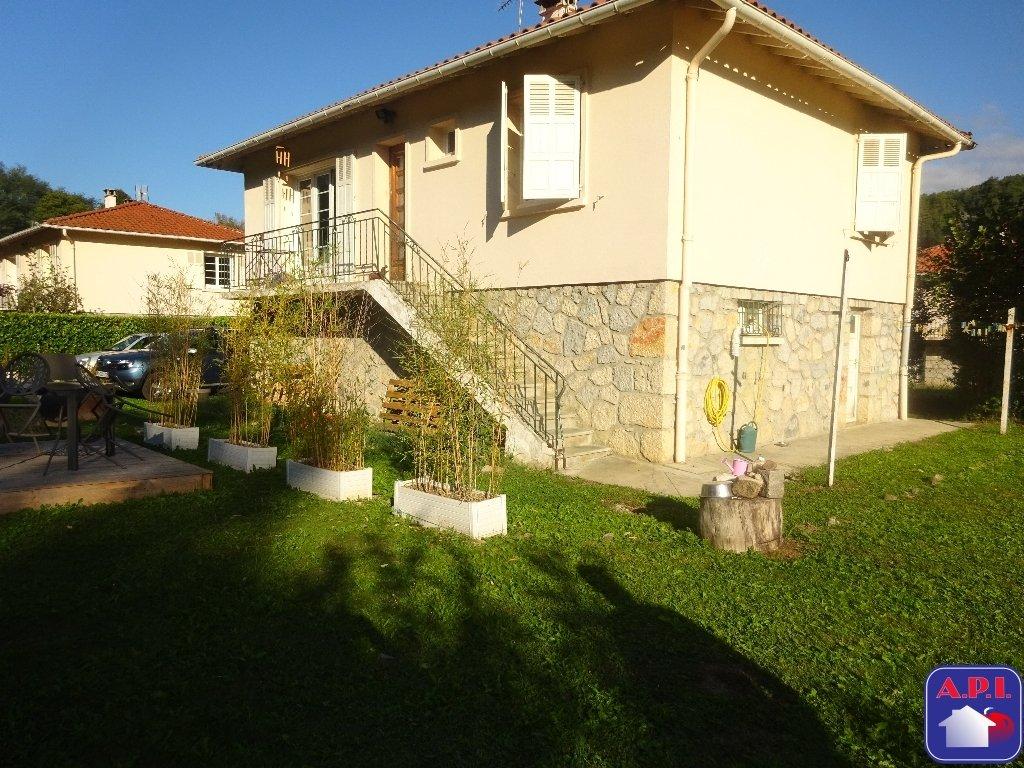 location maison/villa 3 pièces SAINT PAUL DE JARRAT 09000