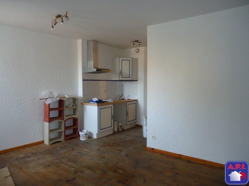 location appartement 4 pièces PAMIERS 09100