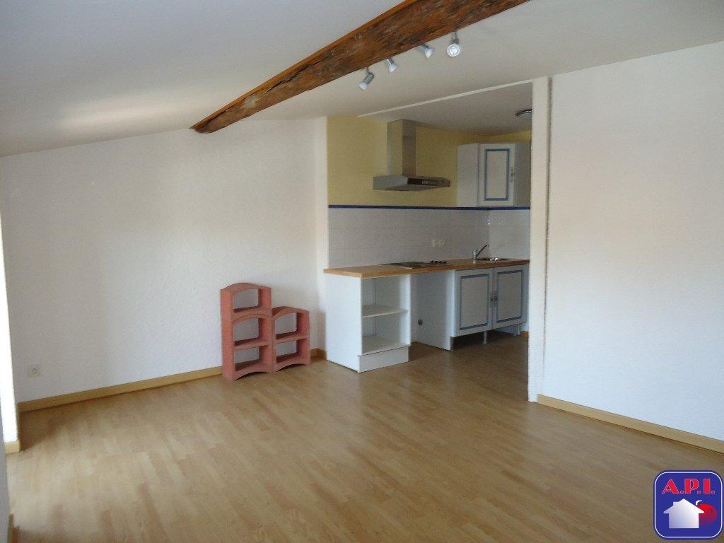 location appartement 3 pièces PAMIERS 09100