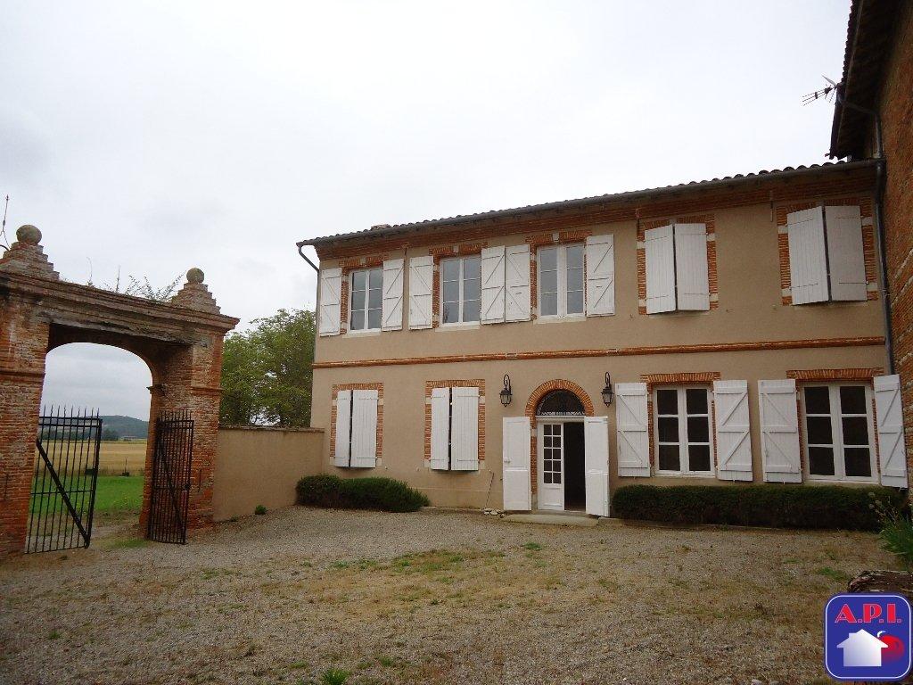 location maison/villa 5 pièces CINTEGABELLE 31550