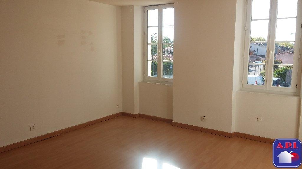 vente appartement 4 pièces AUTERIVE 31190