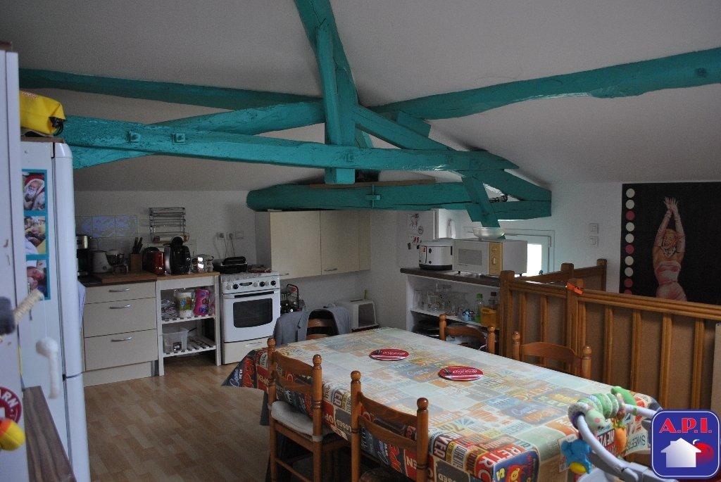 vente appartement 5 pièces AUTERIVE 31190