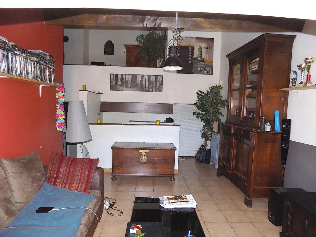 location appartement 3 pièces FOIX 09000
