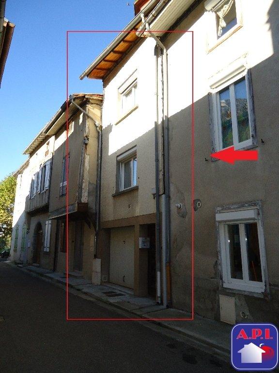 location maison/villa 4 pièces VARILHES 09120