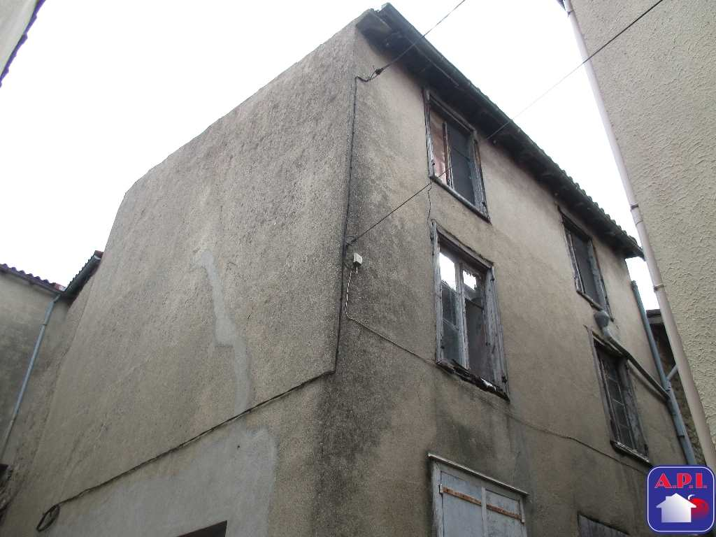 vente maison/villa 3 pièces MIREPOIX 09500