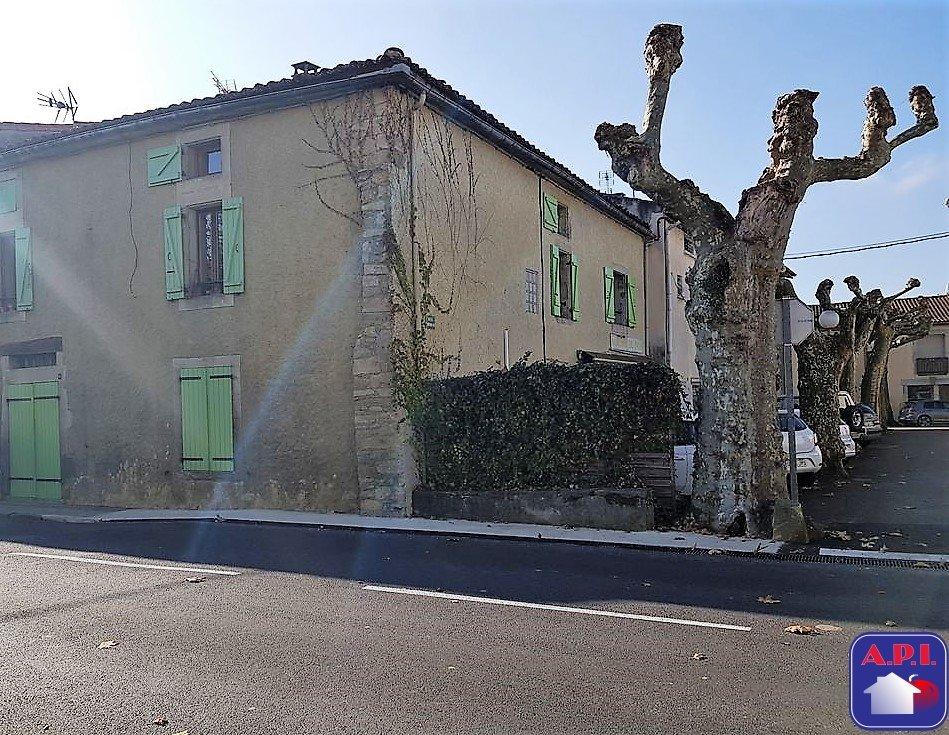 vente immeuble MIREPOIX MIREPOIX 09500
