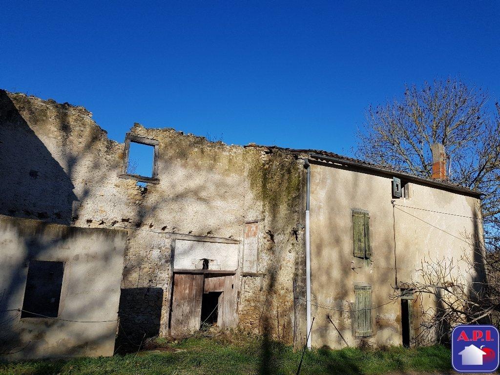 vente maison/villa 5 pièces MIREPOIX 09500