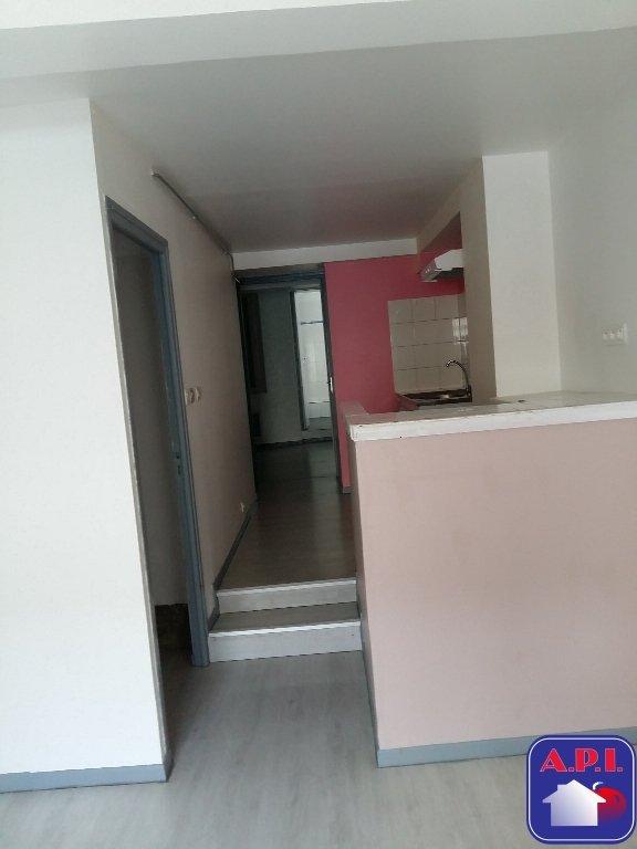 location appartement 2 pièces SAVERDUN 09700