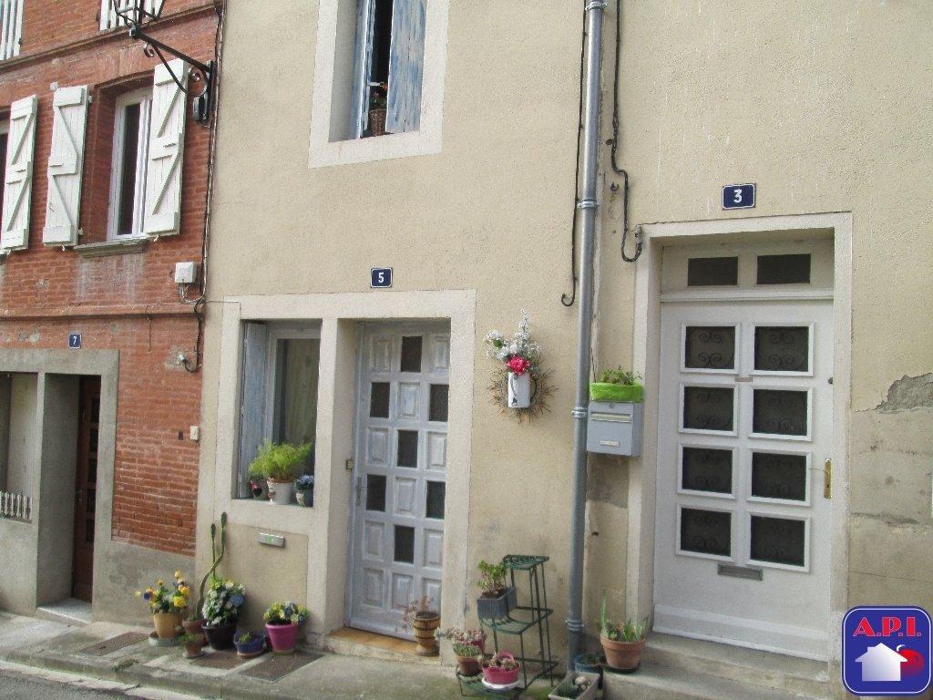 vente maison/villa 3 pièces NAILLOUX 31560