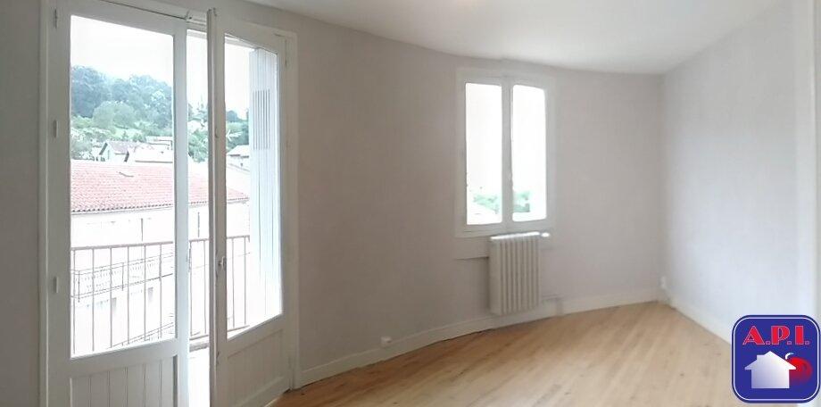 vente appartement 3 pièces SAINT GIRONS 09200