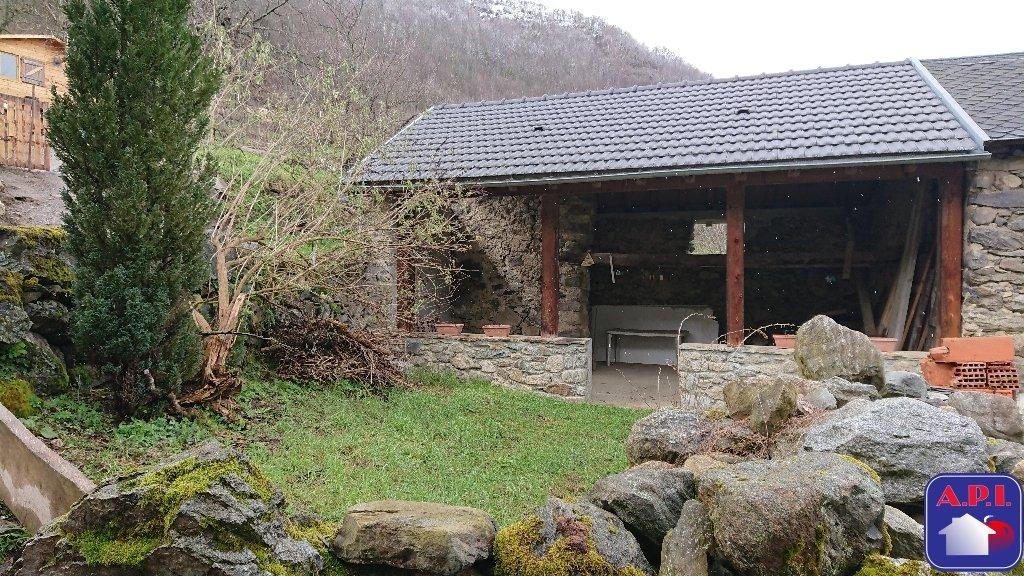 vente maison/villa 1 pièces TARASCON SUR ARIEGE 09400