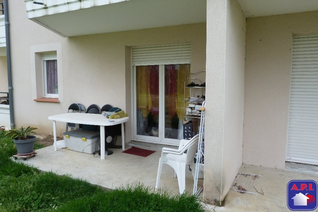 vente appartement 2 pièces SAVERDUN 09700
