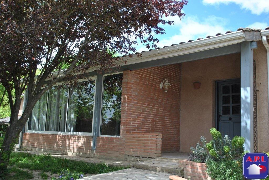 vente maison/villa 8 pièces LABARTHE-SUR-LEZE 31860