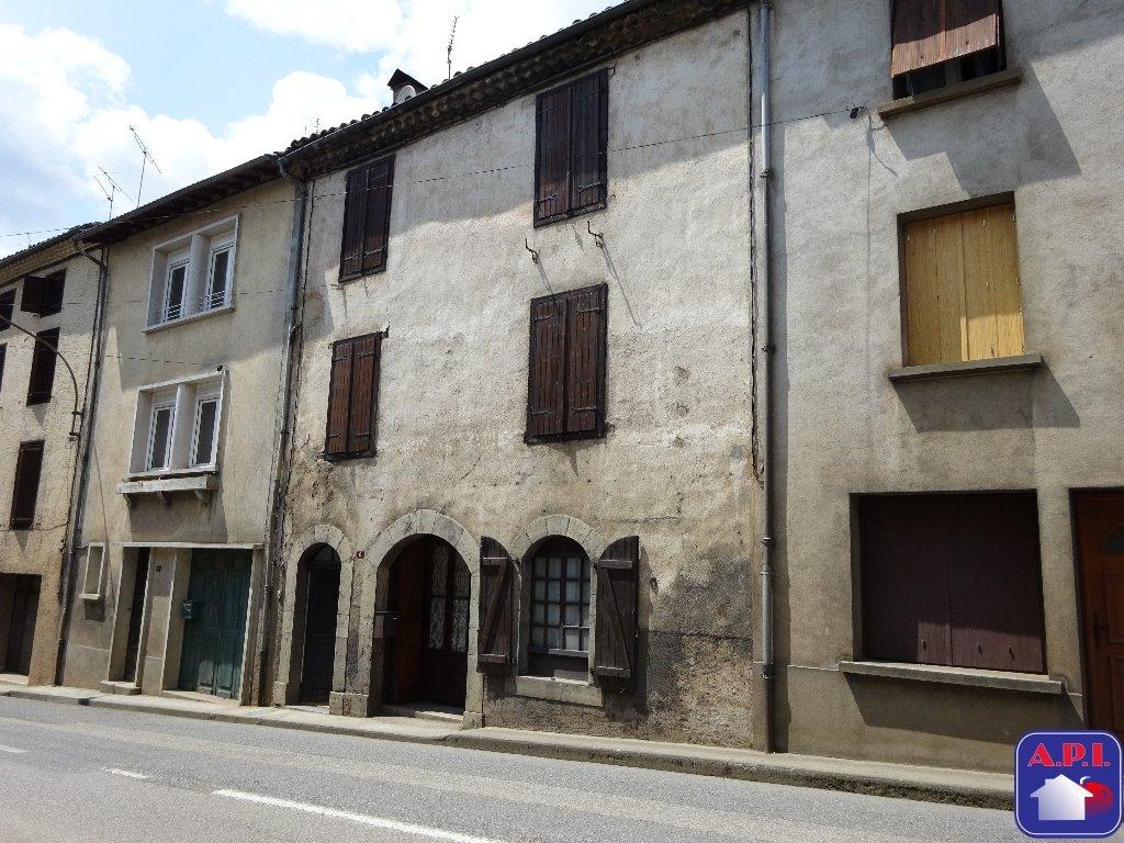vente maison/villa 4 pièces LA BASTIDE DE SEROU 09240
