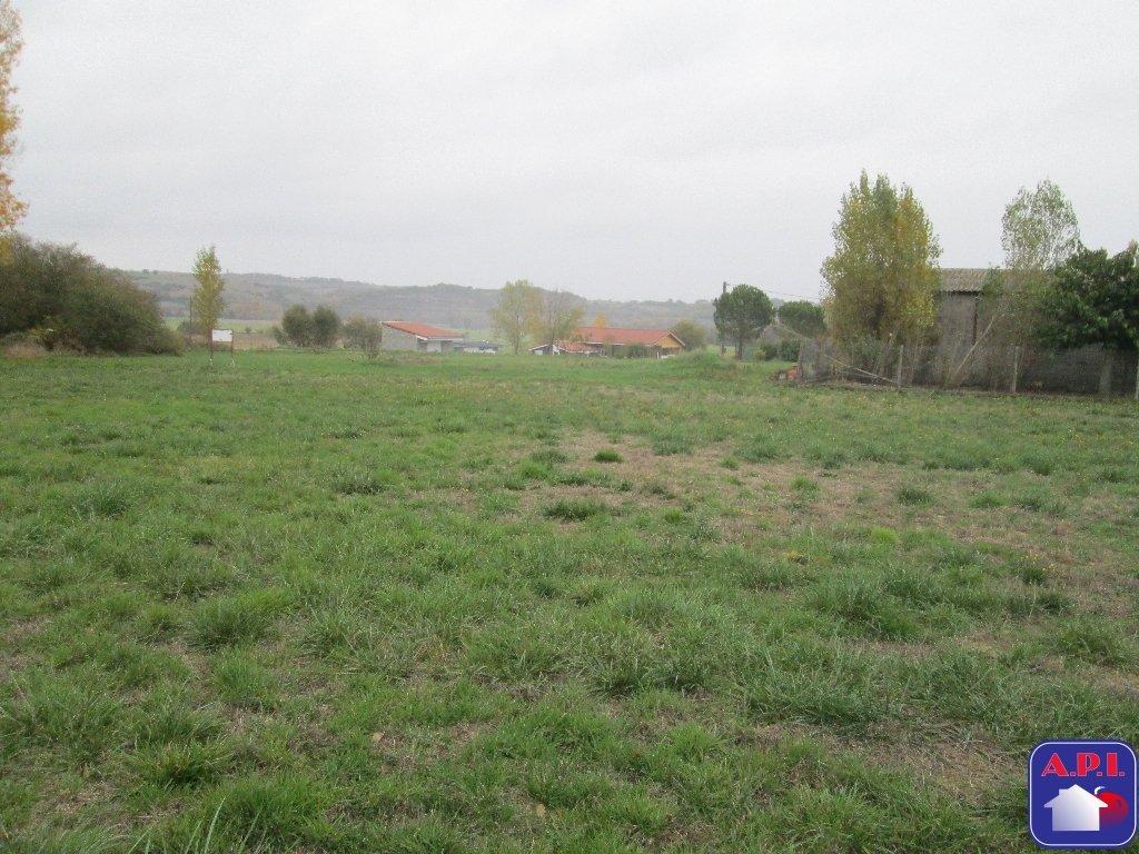 vente terrain CALMONT CALMONT 31560