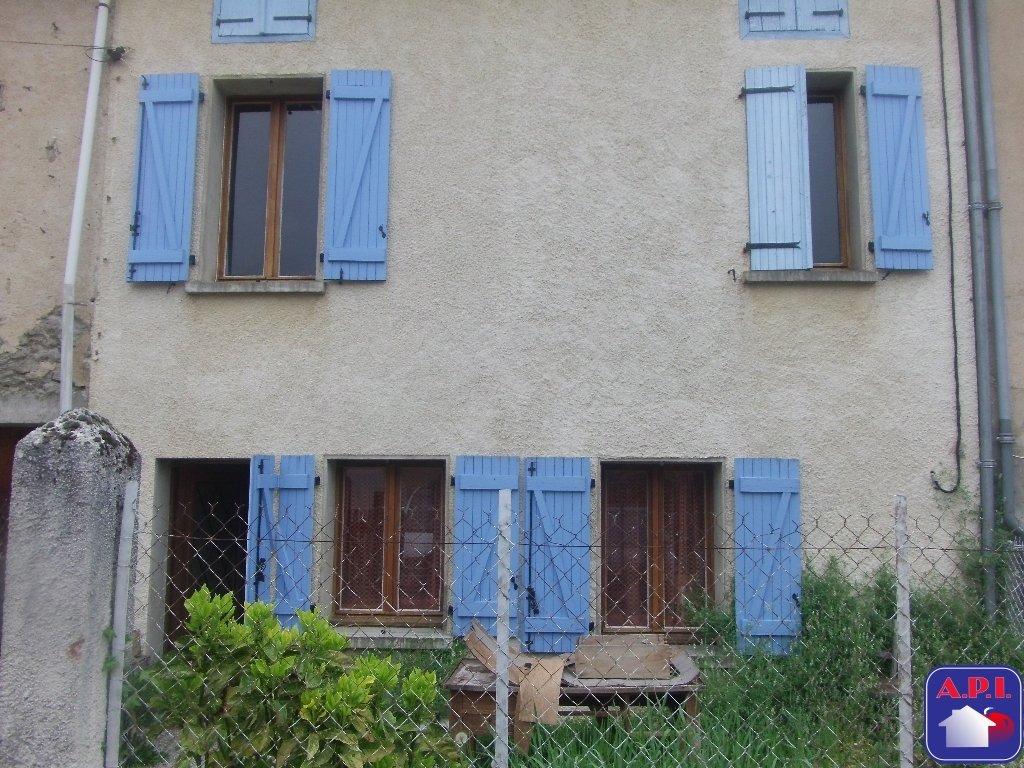 vente maison/villa 4 pièces FOIX 09000