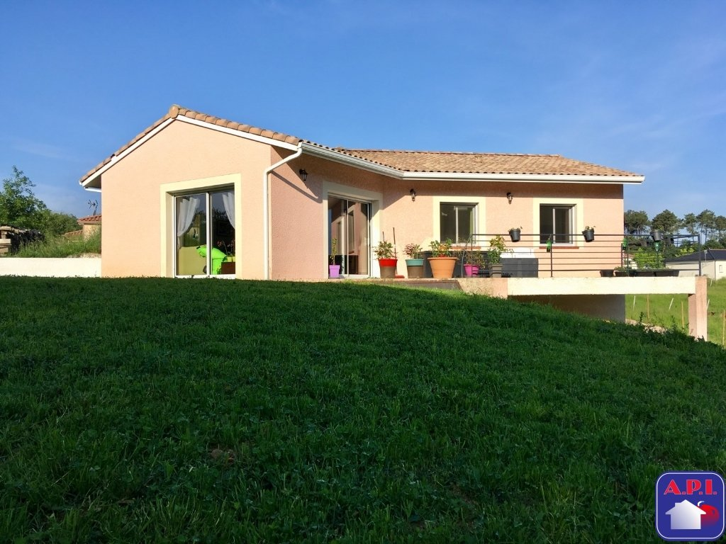 vente maison/villa 5 pièces AUTERIVE 31190