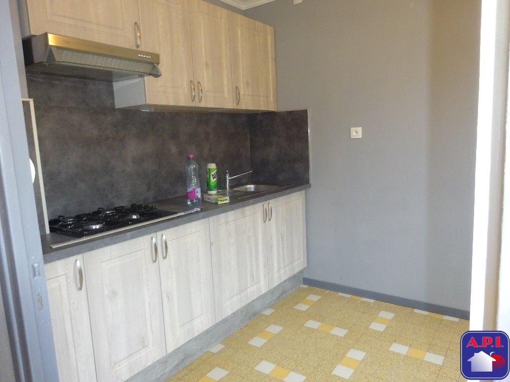 location maison/villa 4 pièces TARASCON SUR ARIEGE 09400