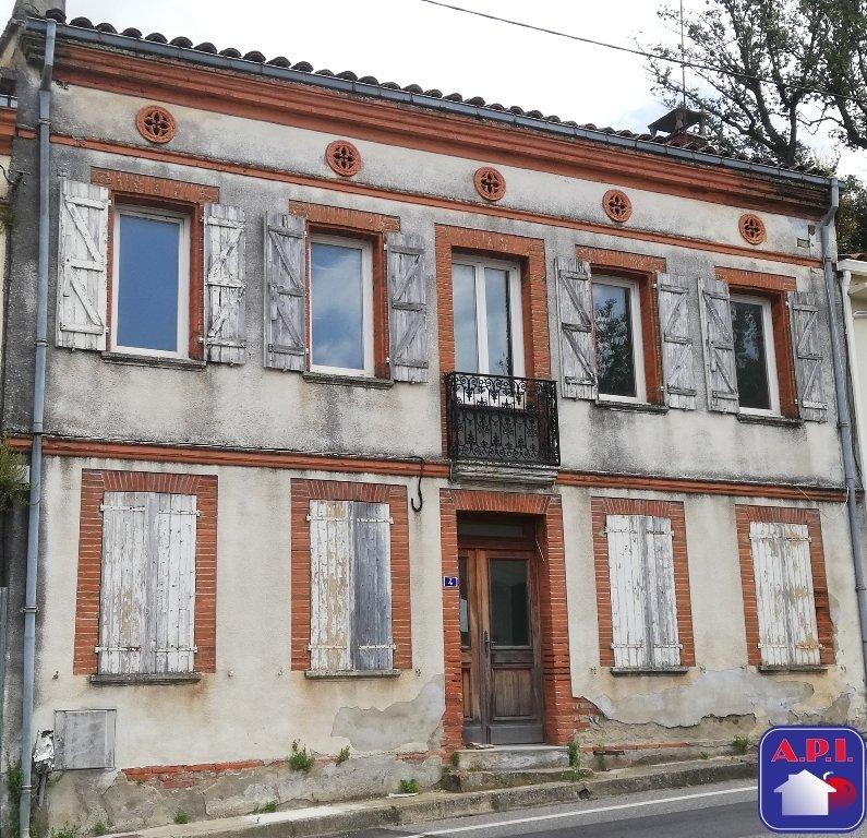 vente maison/villa 4 pièces AUTERIVE 31190