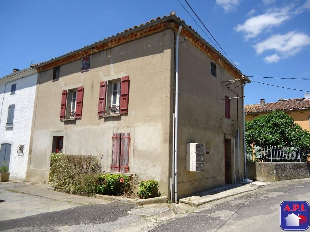 vente maison/villa 4 pièces PAMIERS 09100