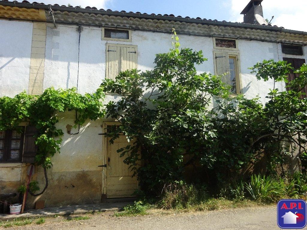vente maison/villa 5 pièces LA BASTIDE DE SEROU 09240