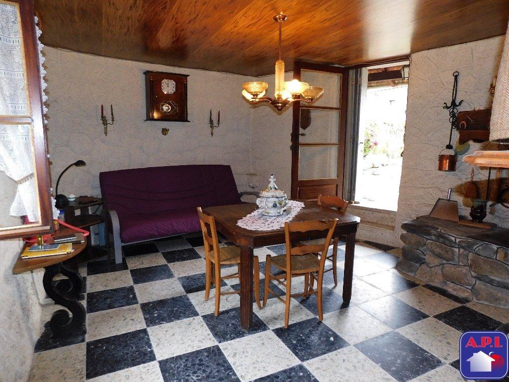 vente maison/villa 3 pièces CASTILLON EN COUSERANS 09800