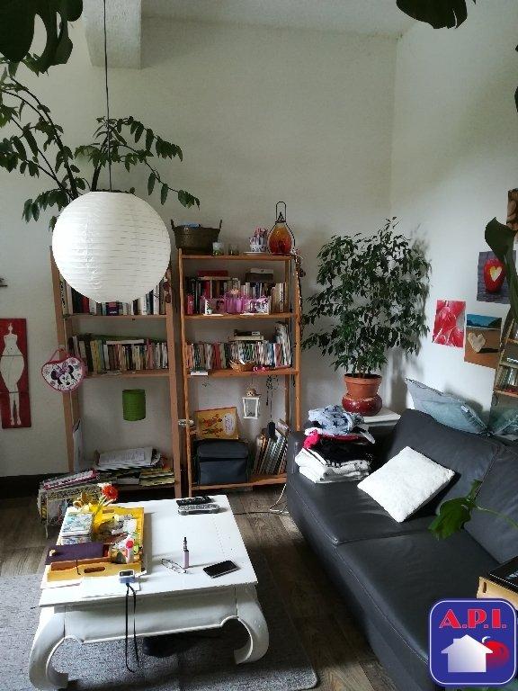 location appartement 2 pièces SAINT GIRONS 09200