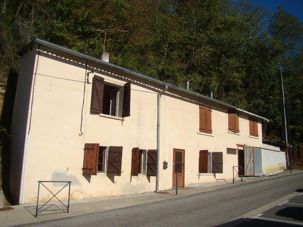 vente maison/villa 4 pièces SAINT GIRONS 09200
