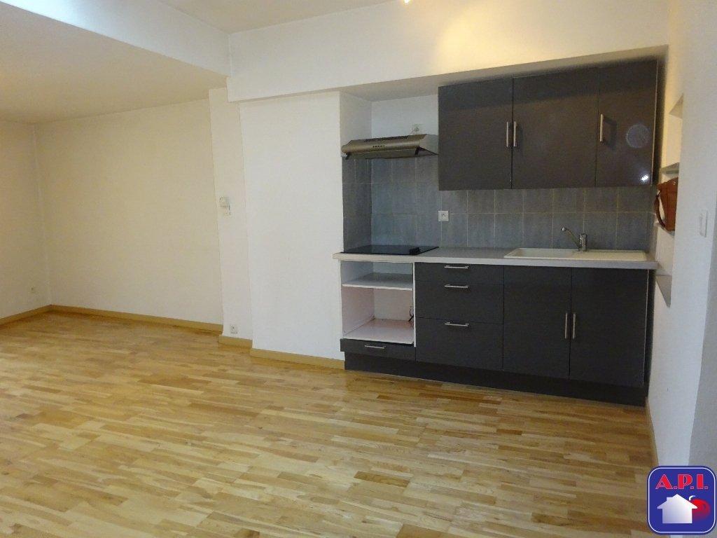 location maison/villa 2 pièces FOIX 09000