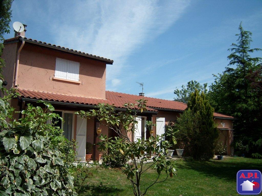 vente maison/villa 4 pièces MONTGAILLARD 09330