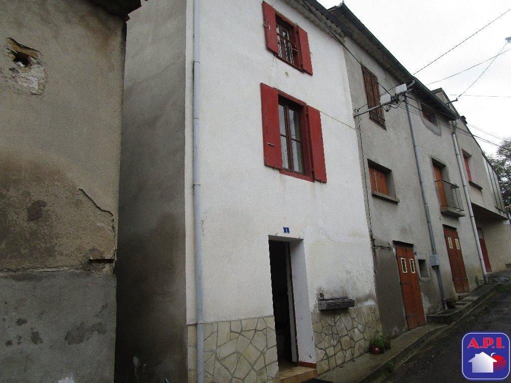 vente maison/villa 6 pièces LAROQUE D'OLMES 09600