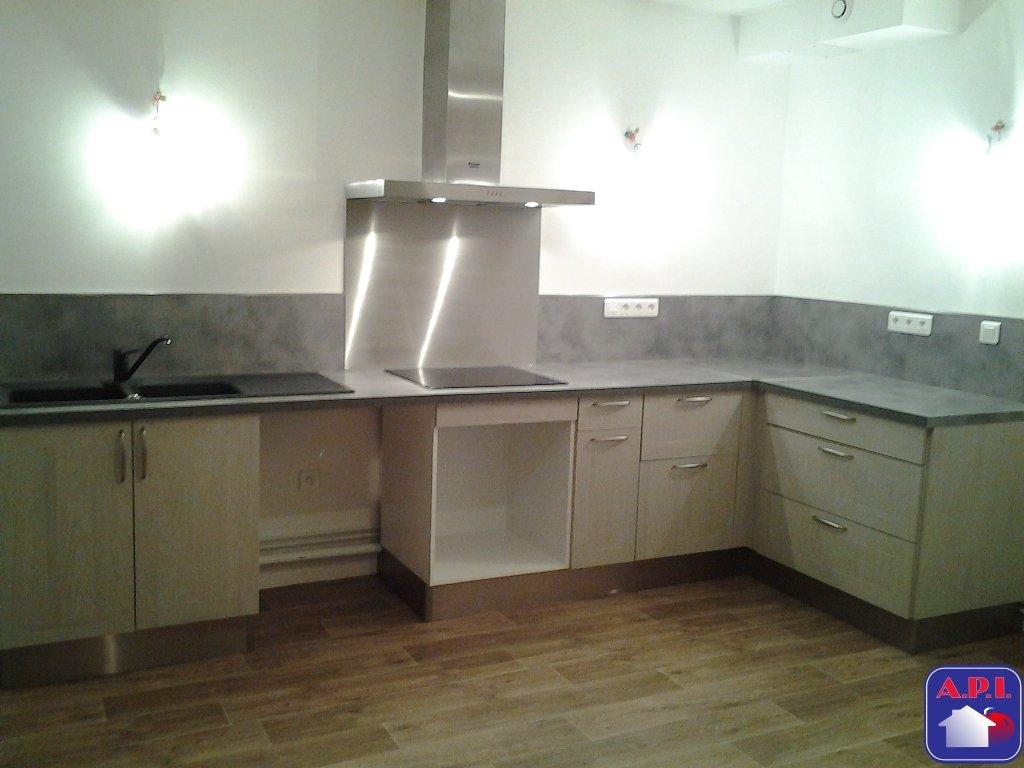 location appartement 3 pièces SAVERDUN 09700