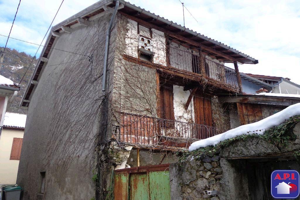 vente maison/villa 5 pièces TARASCON SUR ARIEGE 09400