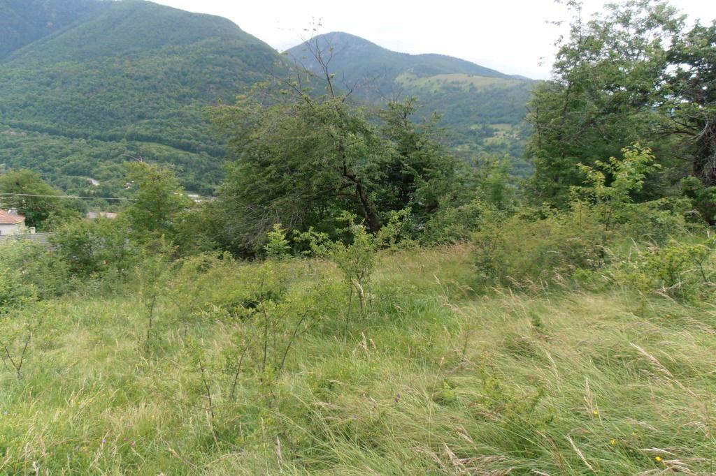 vente terrain AX LES THERMES AX LES THERMES 09110