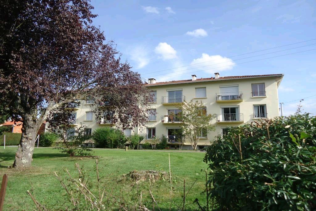 location appartement 3 pièces VARILHES 09120