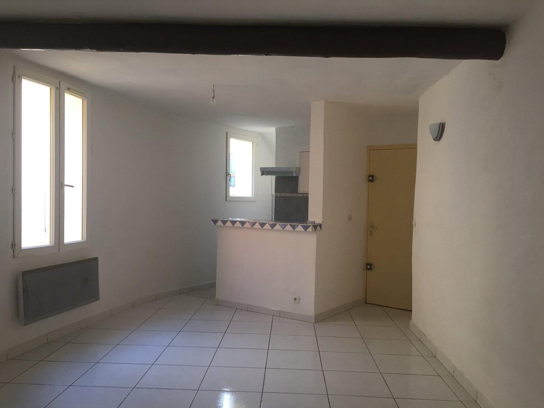 location appartement 2 pièces PERTUIS 84120