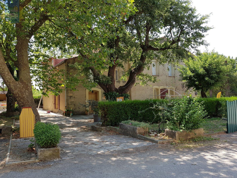 vente maison/villa 20 pièces PEYROLLES EN PROVENCE 13860