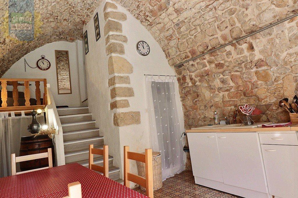 vente maison/villa 2 pièces MIRABEAU 84120