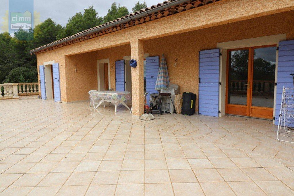 vente maison/villa 4 pièces JOUQUES 13490