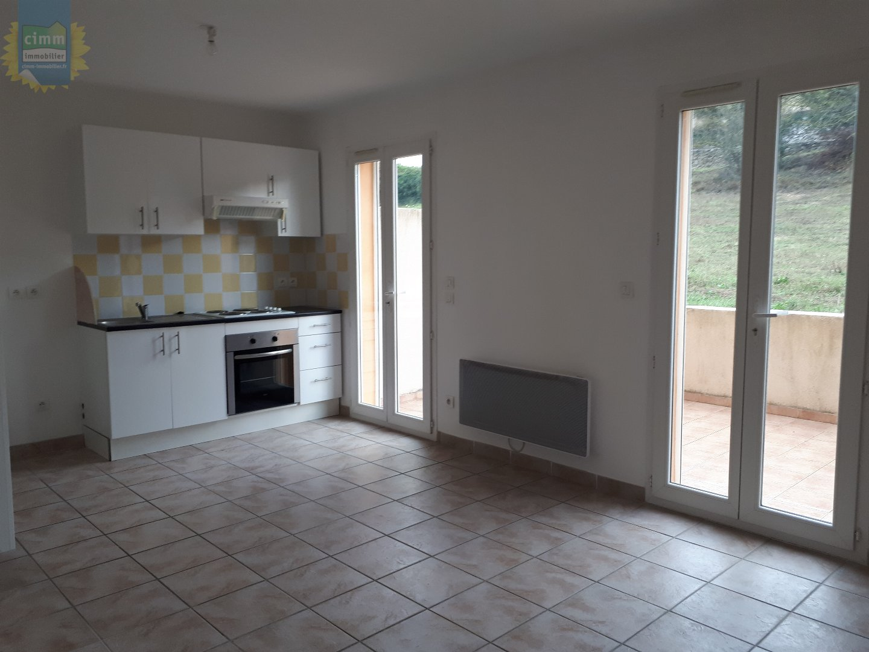 vente appartement 2 pièces RIANS 83560