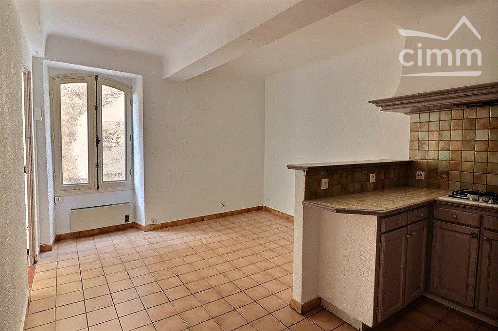 vente appartement 3 pièces JOUQUES 13490