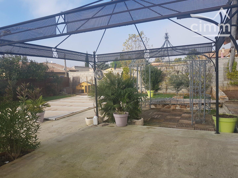 location maison/villa 4 pièces SAINT JULIEN 83560
