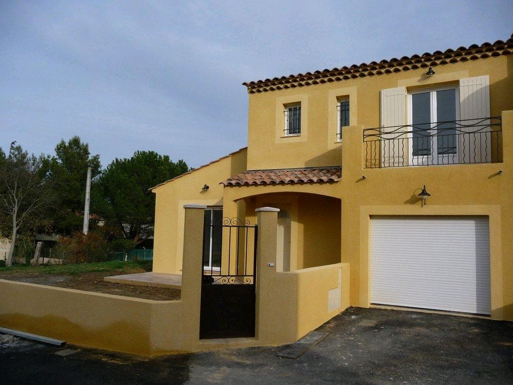 location maison/villa 4 pièces PEYROLLES-EN-PROVENCE 13860