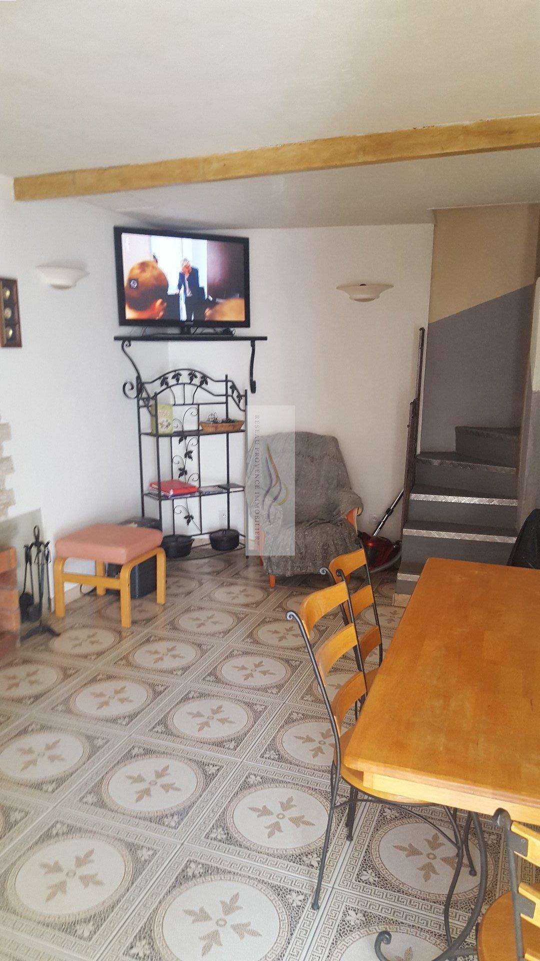 vente maison/villa 2 pièces CABANNES 13440