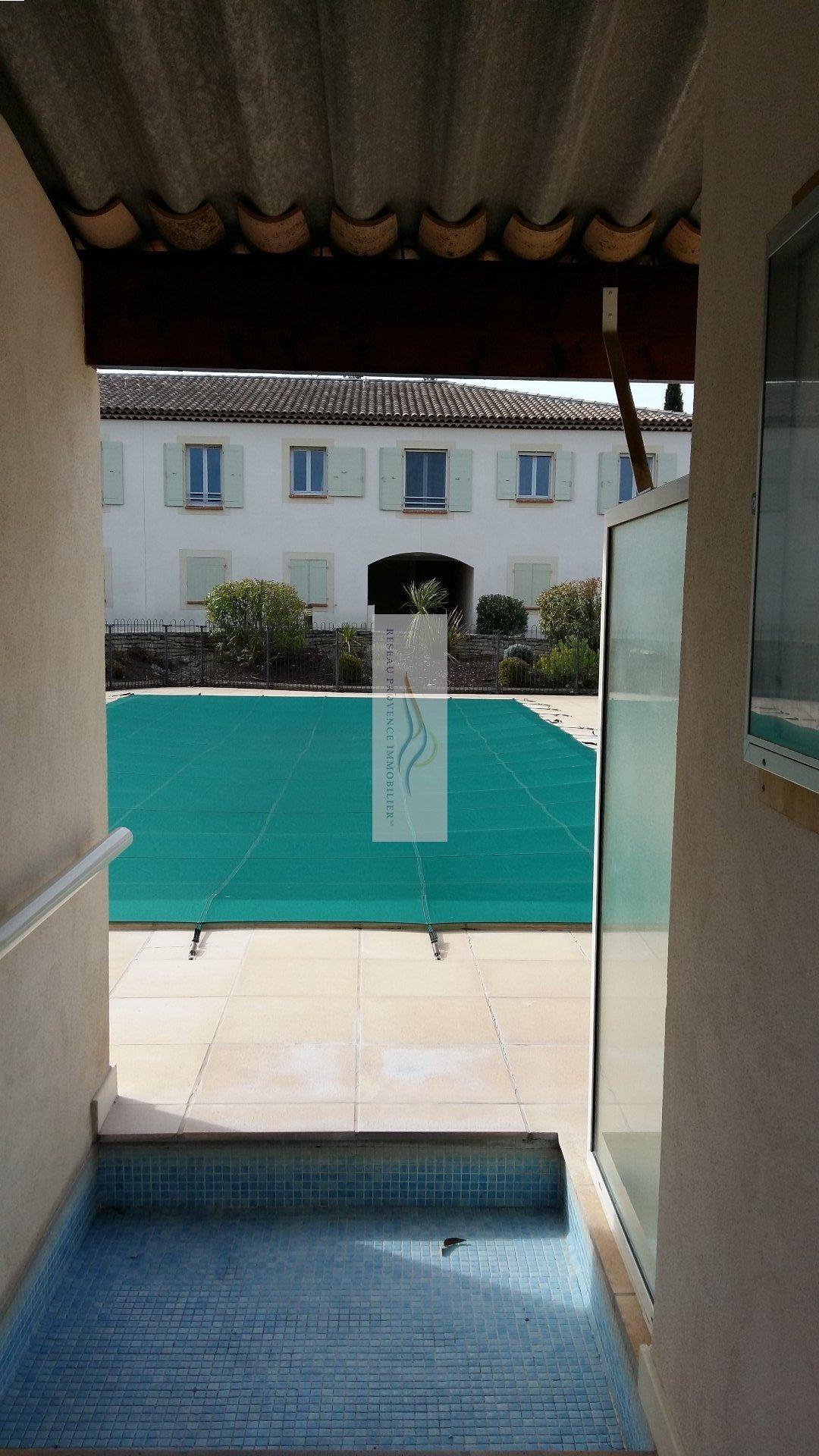 location vacances appartement 2 pièces SAINT REMY DE PROVENCE 13210
