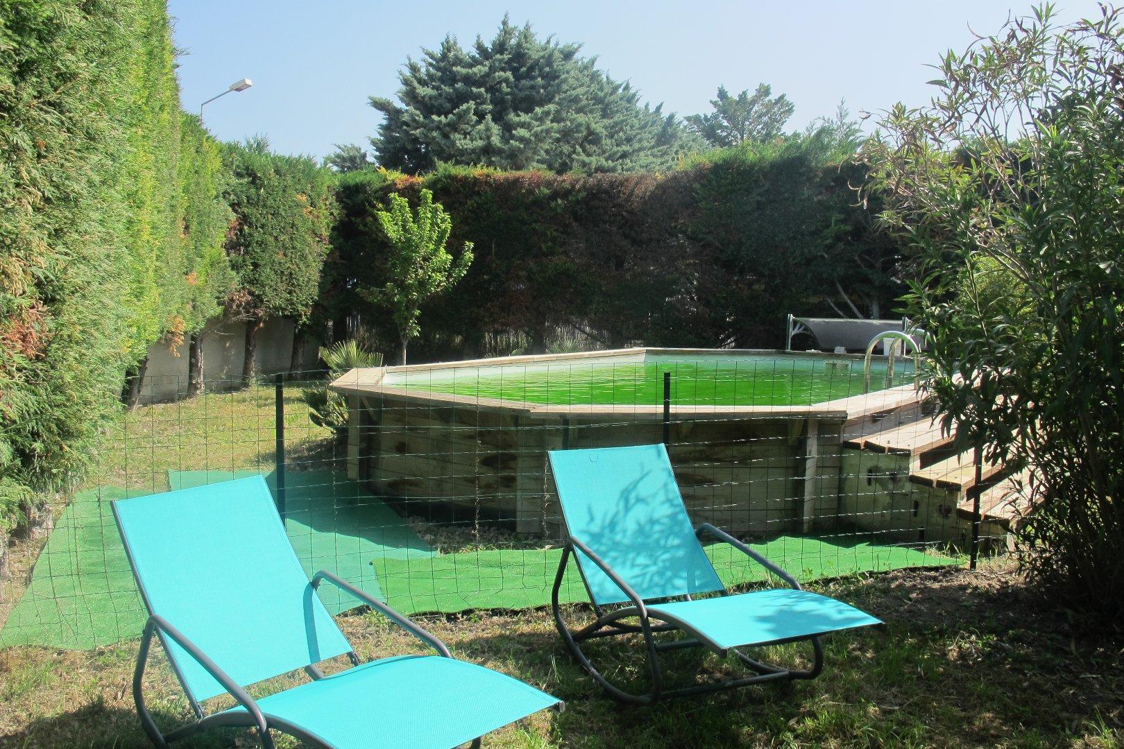location vacances maison/villa 3 pièces SAINT REMY DE PROVENCE 13210
