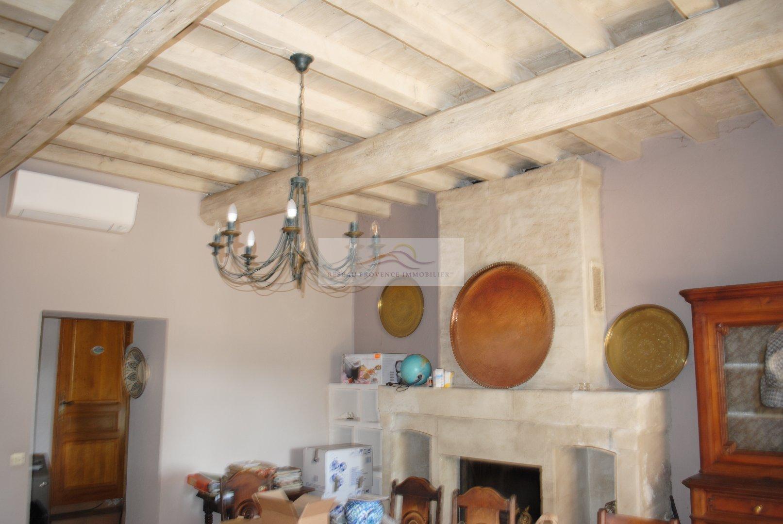 location maison/villa 5 pièces FONTVIEILLE 13990